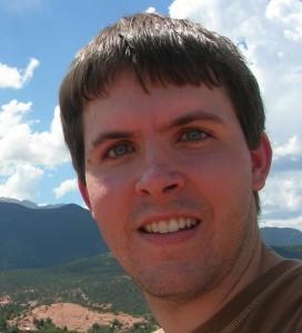 Heath Howard Web Designer