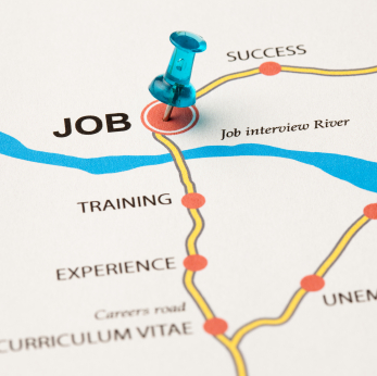 How to get a web design or development job interview